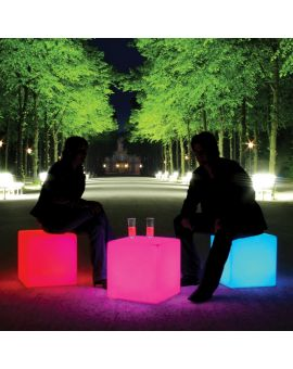 Cube Outdoor LED