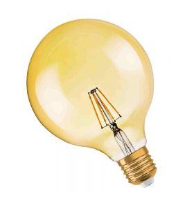 E27 LED Osram Vintage klar 6,5W dimmbar