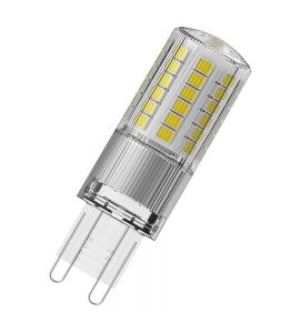 G9 LED Pin 4,8W dimmbar